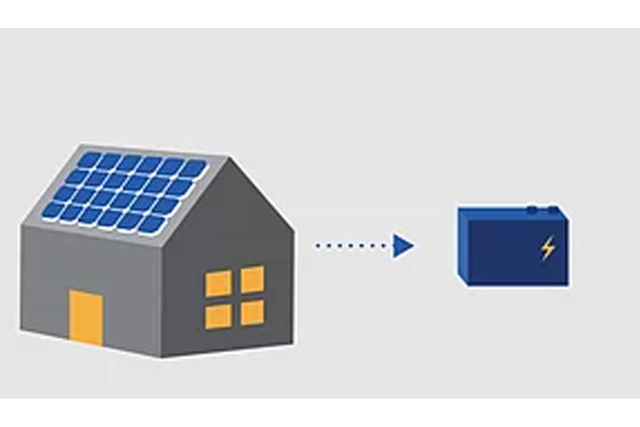Equipo Fotovoltaico Off-Grid