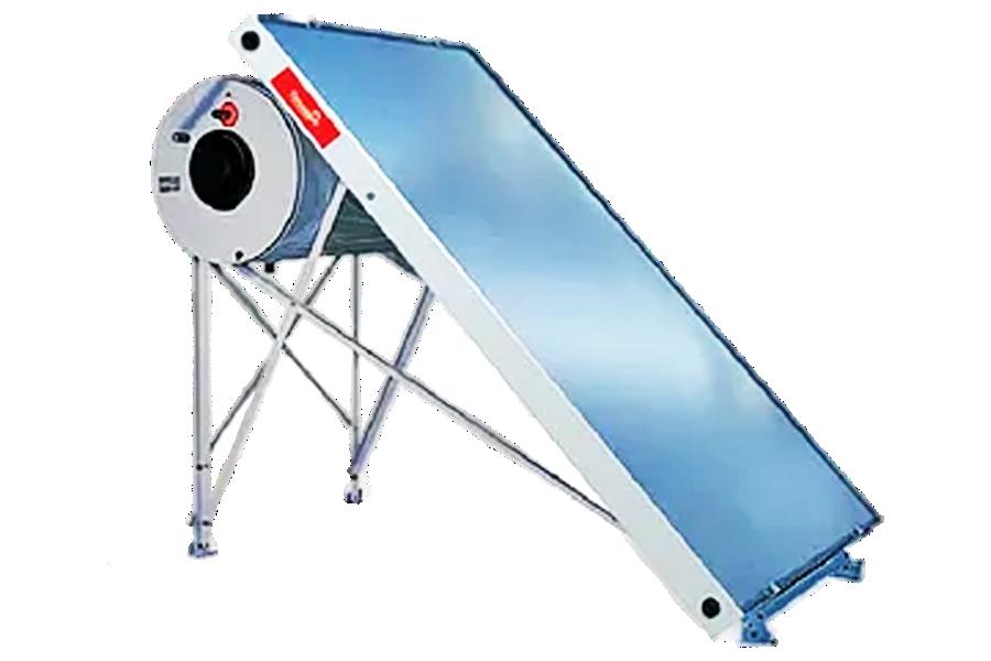 Termotanque solar Presurizable PREMIUM